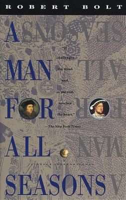 A Man for All Seasons By Bolt, Robert